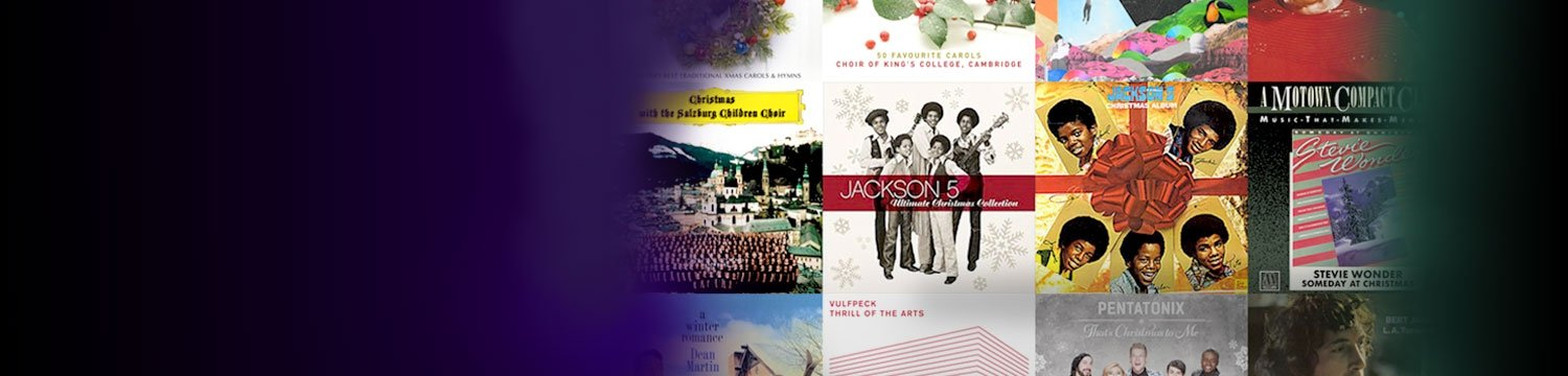 your perfect christmas party playlist by alive network
