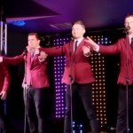 Video (Jersey Boys) A Night Of Jersey Boys Tribute Act Bedfordshire