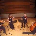 Video Astro String Quartet String Quartet Leeds, West Yorkshire