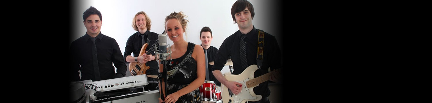 backbeat party function band west yorkshire