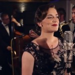 Video Bella And The Bourbon Boys Vintage Jazz Covers of Pop Songs London