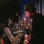 Video Blue Note Mitch and The Red Hot Jacks Swing Jive Rock n Roll Pop Ska Party Band London