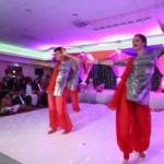Video Bollywood Live Dancer Shropshire