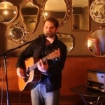 Video Chris Acoustic  Shropshire