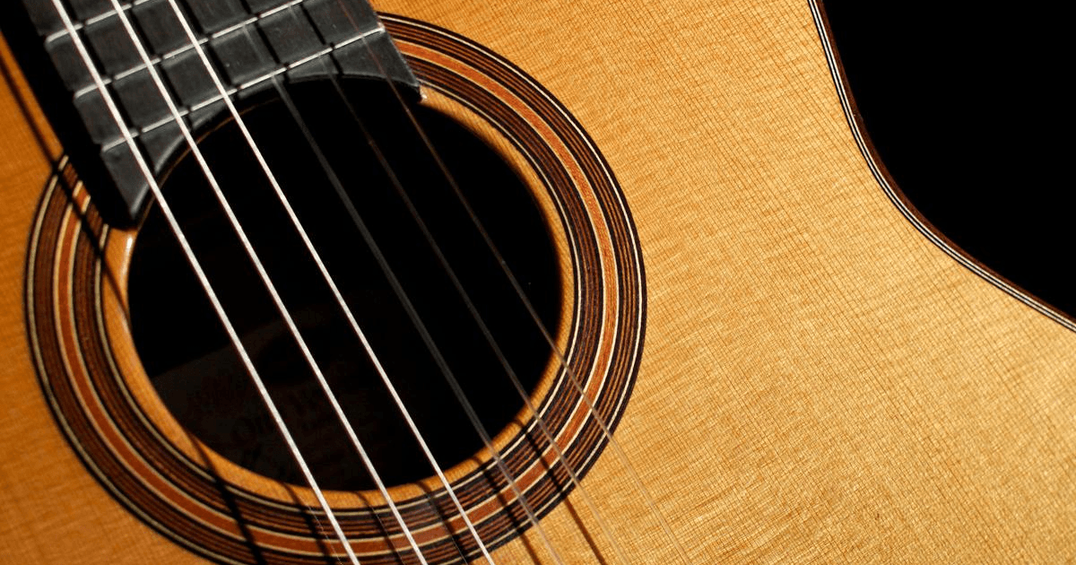 The Top 20 Guitar Songs For Weddings