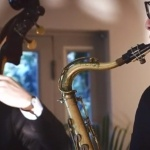Video Con Alma Duo Jazz / Background Duo London