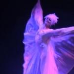 Video Crystal Ballerinas Dancer London