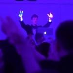 Video Dan Plays Sax Saxophonist London