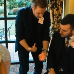 Video David Penn Magician London