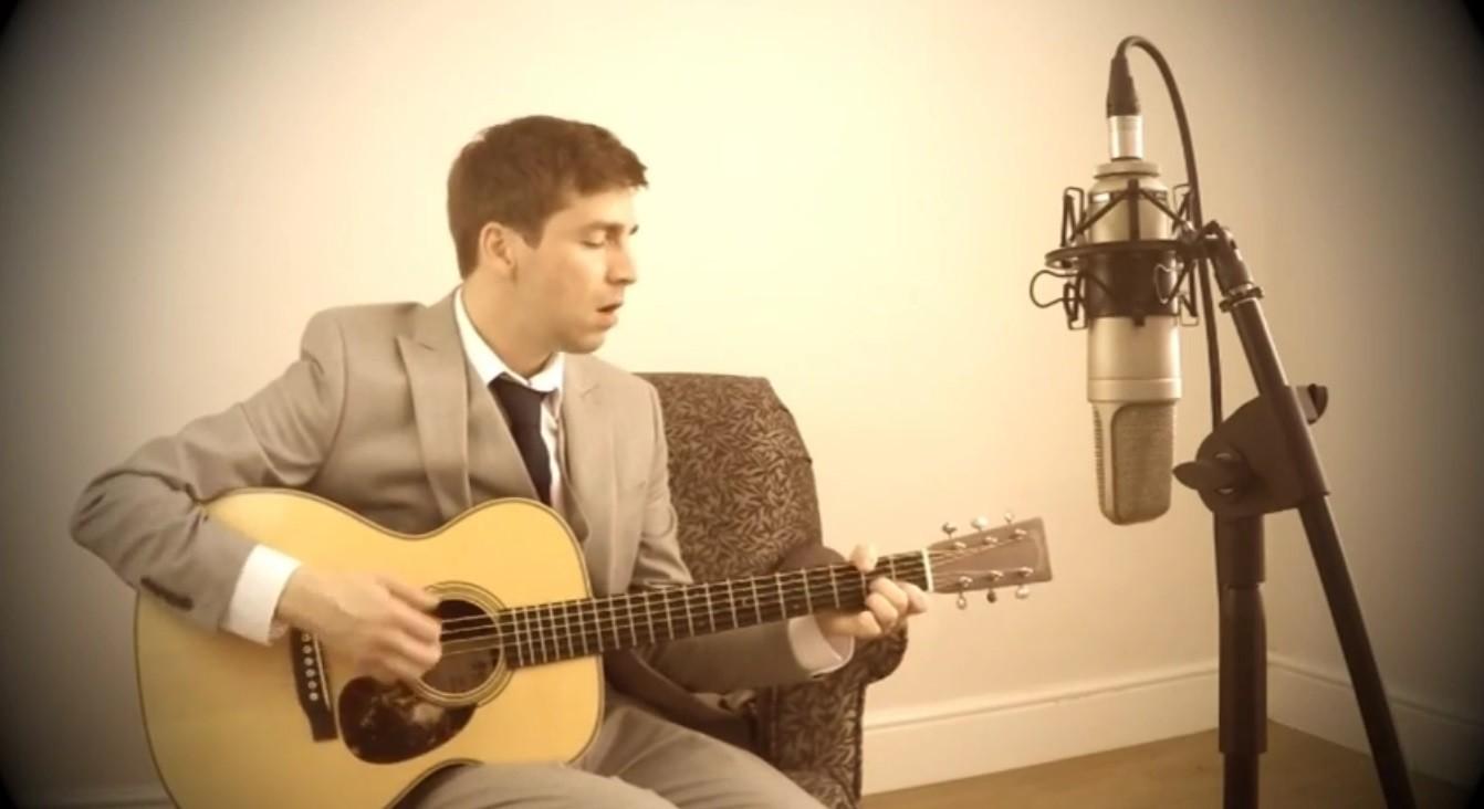 Video Dean Jones  Leicestershire