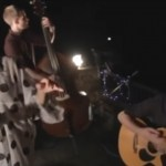 Video Echoes Acoustic Band London