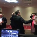 Video Eddie Cullen - Ultimate Crooners Solo Rat Pack and Swing Singer London