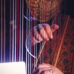 Video Jessica Louise (Harpist) Harpist Madeley, Cheshire