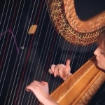 Video The London Harpist Harpist London