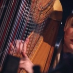 Video The London Harpist  London