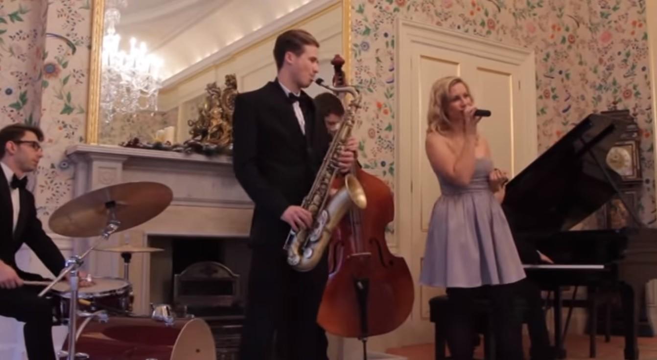 Video Hot Licks Jazz Jazz Band Surrey
