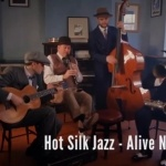 Video Hot Silk Jazz  London