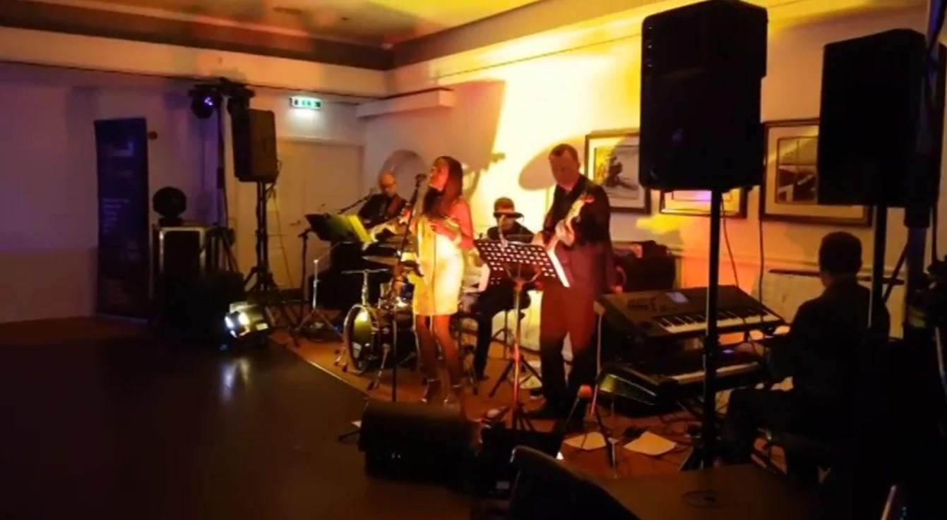 Video Lady Motown Solo Motown Singer London