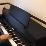 Video Mark F Pianist Lincolnshire