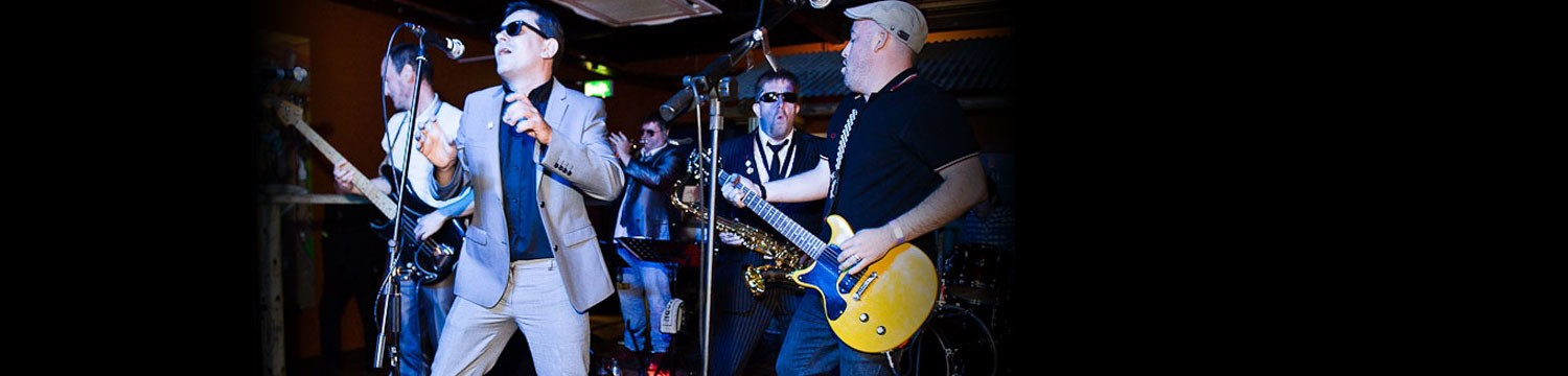 all star ska ska band monmouth
