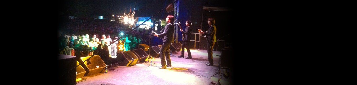 (beatles) classic beatles beatles tribute band greater manchester