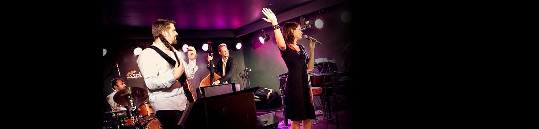 jazz a la mode vocal jazz duo london