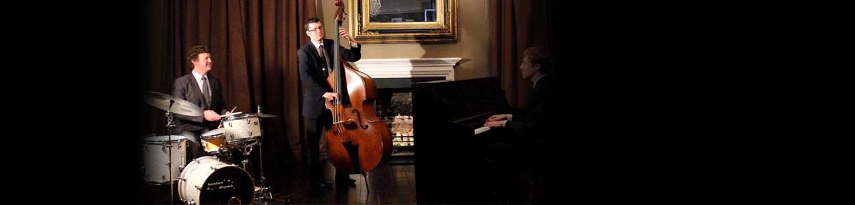 outline trio instrumental jazz trio london