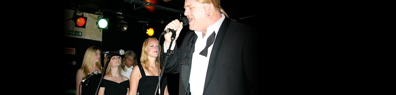 (the commitments) sound of the commitments commitments tribute band essex