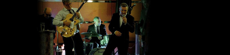 the wize-guys jazz band nottinghamshire
