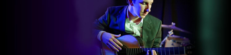 the classical guitar: a dummies guide