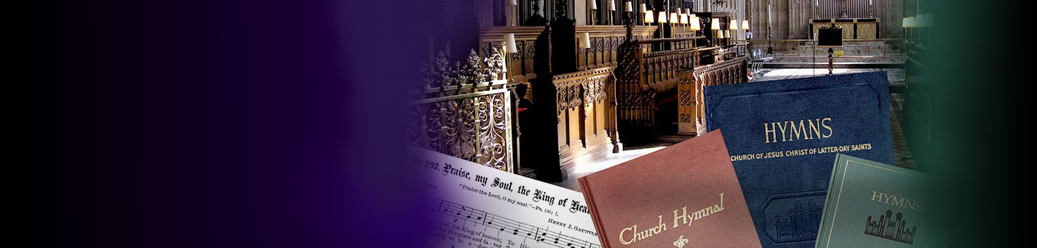 popular wedding hymns and songs