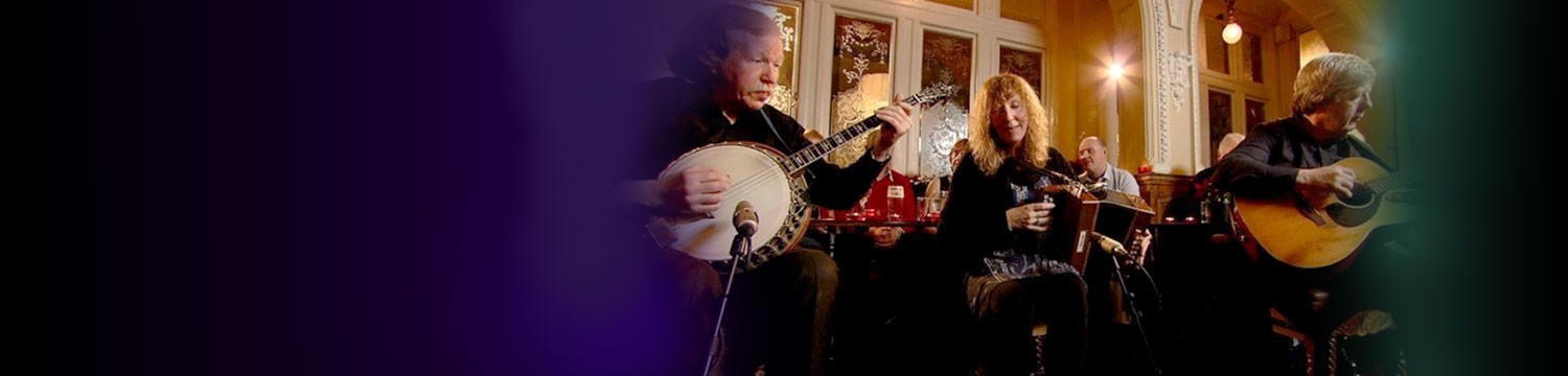 what is a ceilidh band and what do they do?