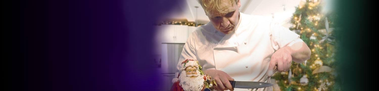 turkey christmas dinner recipes