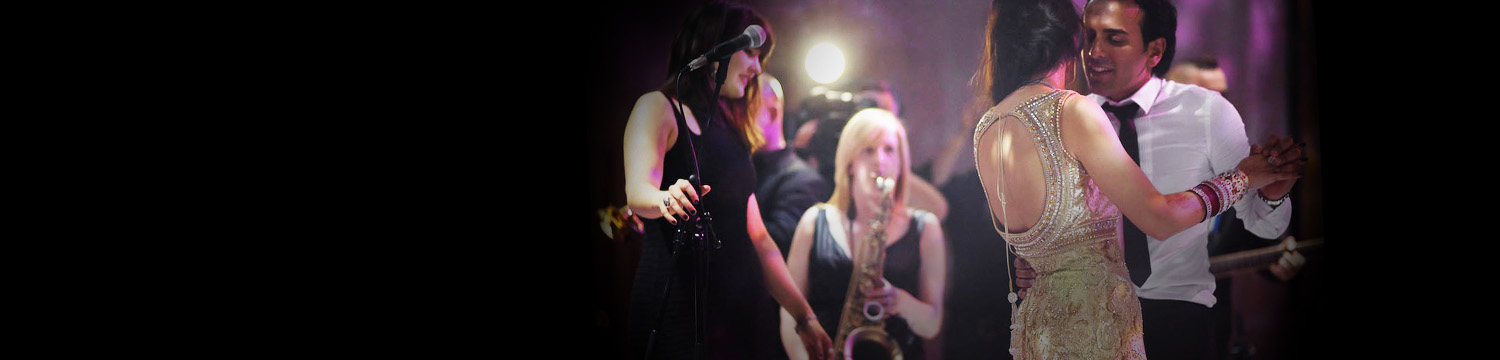 jazz bands for hire uk