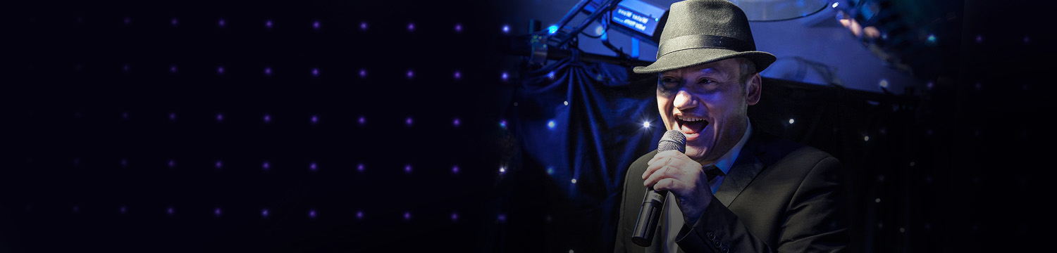rat pack tribute swing singers and bands for hire