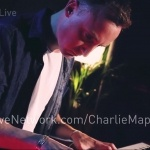 Video Charlie Mappin Pianist London