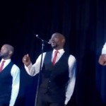 Video Men Of Motown  London