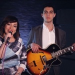 Video Plus One Vocal and Guitar Duo London