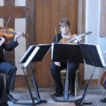 Video Prosecco Quartet String Quartet Malvern, Worcestershire