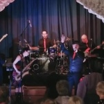Video Blue Note Mitch and The Red Hot Jacks Swing Jive Rock n Roll Pop Ska Party Band West Yorkshire