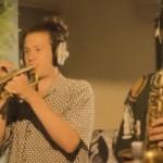 Video SambaAfro  London