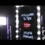 Video Selfie Mirror Selfie Booth Dartford, Kent