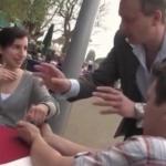 Video Simon Magician Magician Berkshire