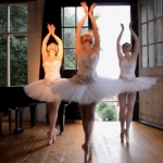 Video Swan Lake Ballerinas Ballet Dancers London