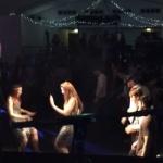 Video Swing Electro  London