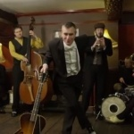 Video The Bentley Brothers Inc Vintage Jazz Covers of Pop and Rock Songs West Yorkshire
