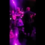 Video The Blazing Ceilidh  Edinburgh