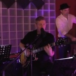 Video The Jazz Crooner Trio  Greater Manchester