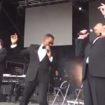 Video (Rat Pack) The Rat Pack Swinging Live Rat Pack Tribute Act Essex