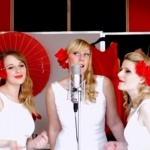Video The Rose Sisters Acapella group London